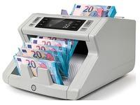 Geldteller met detectie van valse biljetten Safescan 2250