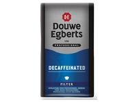 Douwe Egberts café, decaffeinated, paquet de 250 g