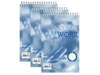 EN_WORK BLO-NO SPI P CÔ A5 70G LI