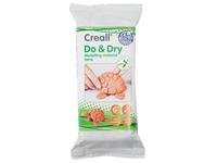 Creall Boetseerpasta Do & Dry terracotta, pak van 500 g
