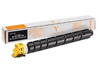 Kyocera TK834 toner geel voor laserprinter