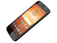 Motorola Moto E5 Play - starry zwart - 4G - 16 GB - GSM - smartphone