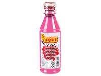 Jovi gouache, bouteille de 250 ml, magenta