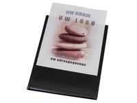 Rillstab protège-documents A3 12 pochettes, noir