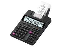 Print calculator Casio HR-150RCE + network adapter