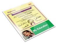GBC HighSpeed pochette à plastifier ft A4, 150 micron (2 x 75 micron), paquet de 100 pièces