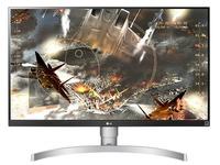 LG 27UL650-W - LED-monitor - 4K - 27