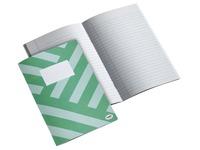 Cahier Multo A5 80 feuilles ligné vert