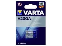 Pile bouton Varta V23GA lithium