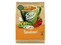 Sachet distributeur Cup-a-soup Tandoori 40 portions