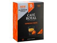 Kaffeekapseln Café Royal Espresso Forte - Pack von 36