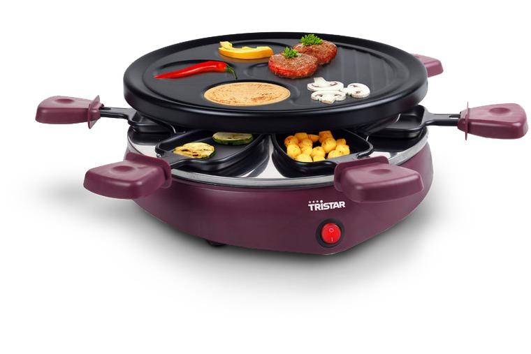 raclette gratis
